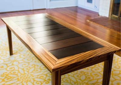 Environmental Benefits of Choosing a Reclaimed Wood Dining Table